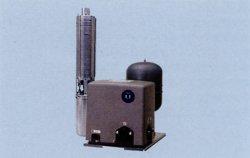 画像1: テラル(旧シントー) 32TWS-51.5-20 深井戸水中ポンプ 1500W 20段 50Hz200V口径32