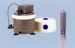 画像1: テラル 25TWS-T6.2S-5 深井戸水中ポンプ  60Hz100V