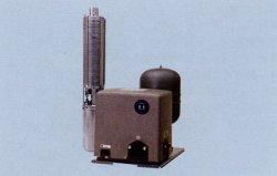 画像1: テラル(旧シントー) 32TWS-61.1-9 深井戸水中ポンプ 1100W 9段 60Hz200V口径32