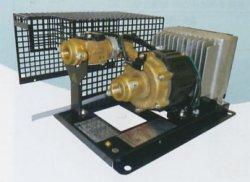 画像1: エバラ 20PUS0.3S 給水加圧給水ポンプ 300W