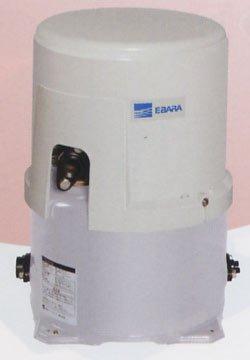 画像1: エバラ 20HPO5.08S 浅井戸用丸型ポンプ 80W 単相100V 50Hz