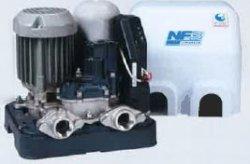 画像1: 川本 NFK2-750 三相200V カワエース 浅井戸用自動ポンプ インバーター