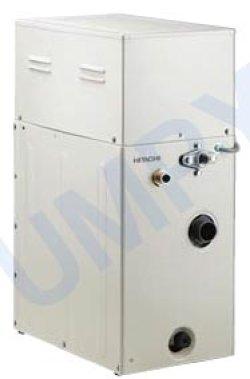 画像1: 日立 CX-110X パワーシスターン 受水槽内臓型水道加圧装置