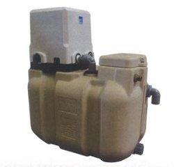 画像1: 代引不可 エバラ 25HPE0.25(HPT-50FA) 三相200V 水道加圧装置 受水槽適用