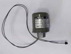 画像1: テラル(旧シントー) 圧力スイッチ 旧型