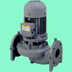 画像1: テラル LP25A5.04S 単相100V 50Hz ラインポンプ 防滴保護形