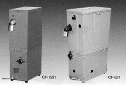 画像1: SANSO CF-521B フロアーシスターン ACマグネットポンプ内蔵 単相100V 60Hz 三相電機