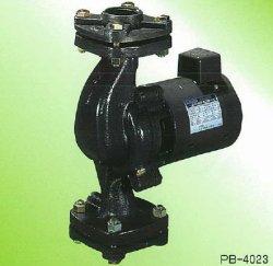 画像1: SANSO 20PBUZ-331A (旧PBU-331A) 全閉モーター 鋳鉄製ラインポンプ 単相100V 50Hz 三相電機