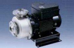画像1: SANSO PHSZ-4031A ステンレス製 循環ポンプ 全閉モーター メカニカルシールタイプ屋外仕様 単相100V 50Hz 三相電機