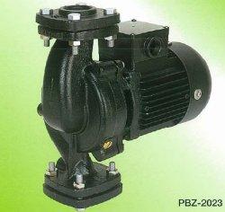 画像1: SANSO 40PBZ-4023A  全閉モーター 鋳鉄製ラインポンプ  三相200V 50Hz 三相電機