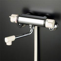 画像1: サーモスタット式シャワー KF800