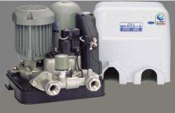 画像1: 川本 NFD-400TK 三相200V 給水補助加圧装置 インバーター 水道直結